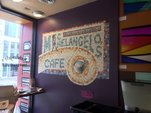 Michelangelo's Coffee House