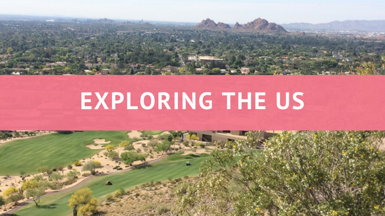 Exploring the US