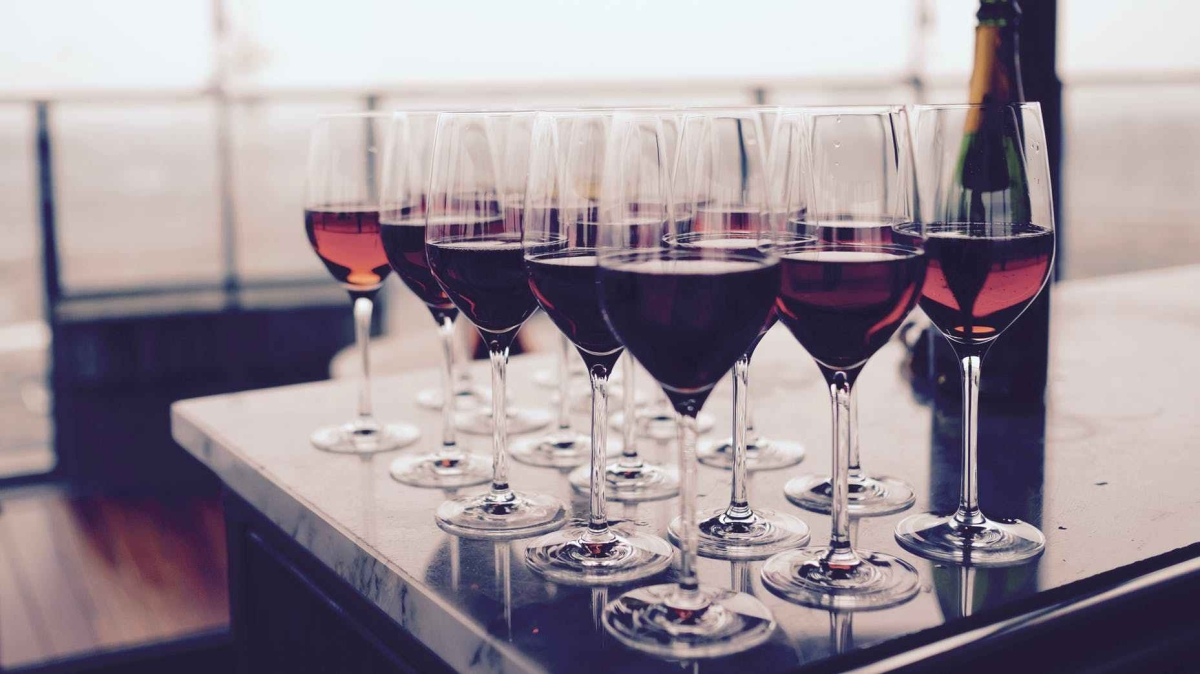 Wine 101: Types of Red Wine and Their Characteristics